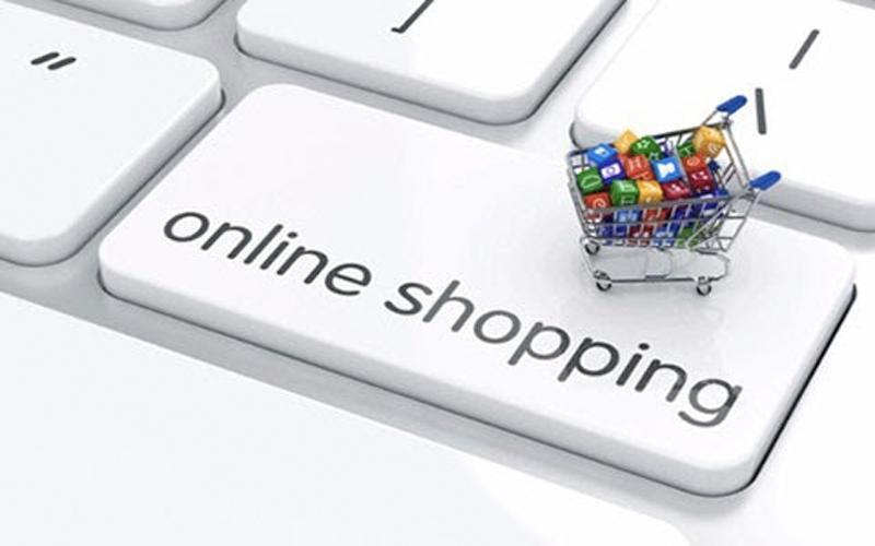 Nhập quần áo Quảng Châu online là phương thức phổ biến và tiết kiệm nhất